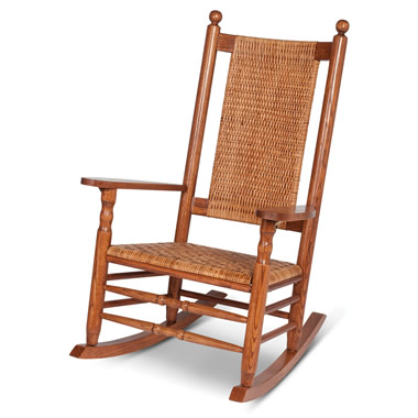 The Authentic Kennedy Rocker