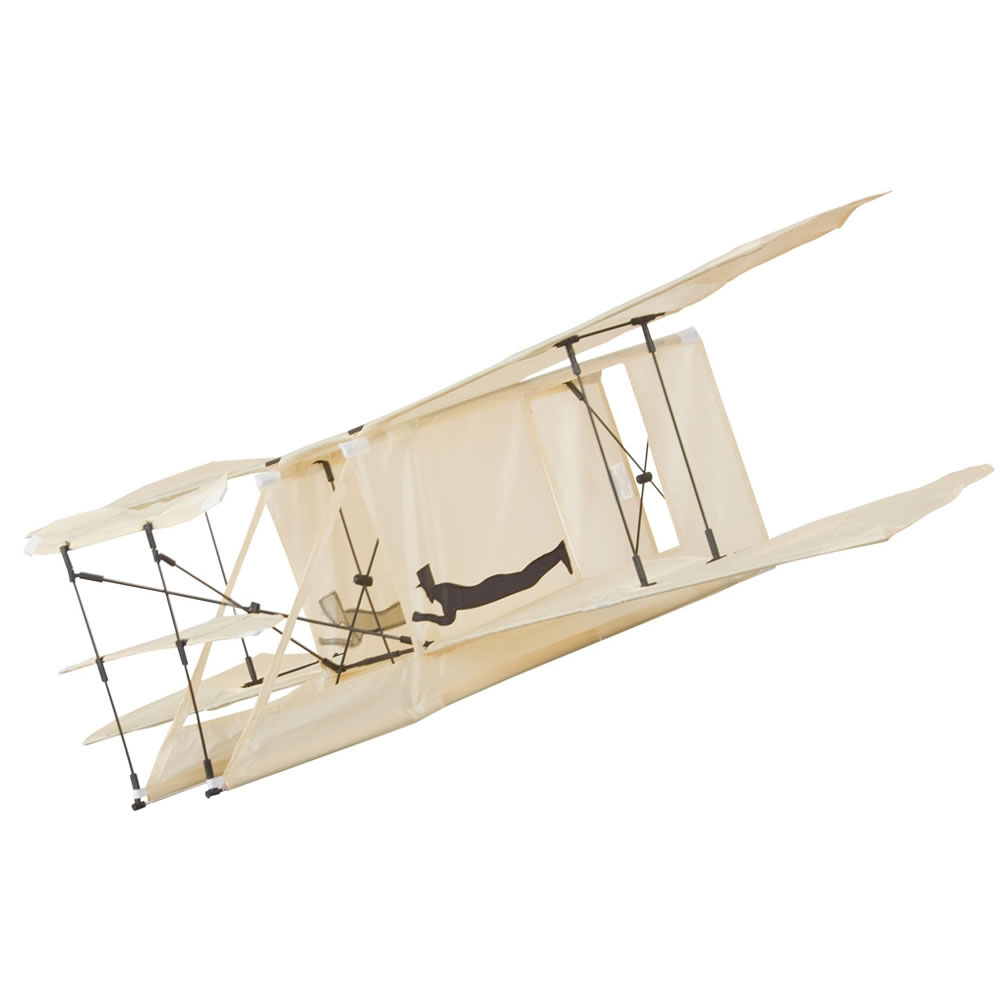 The Kitty Hawk Kite 2