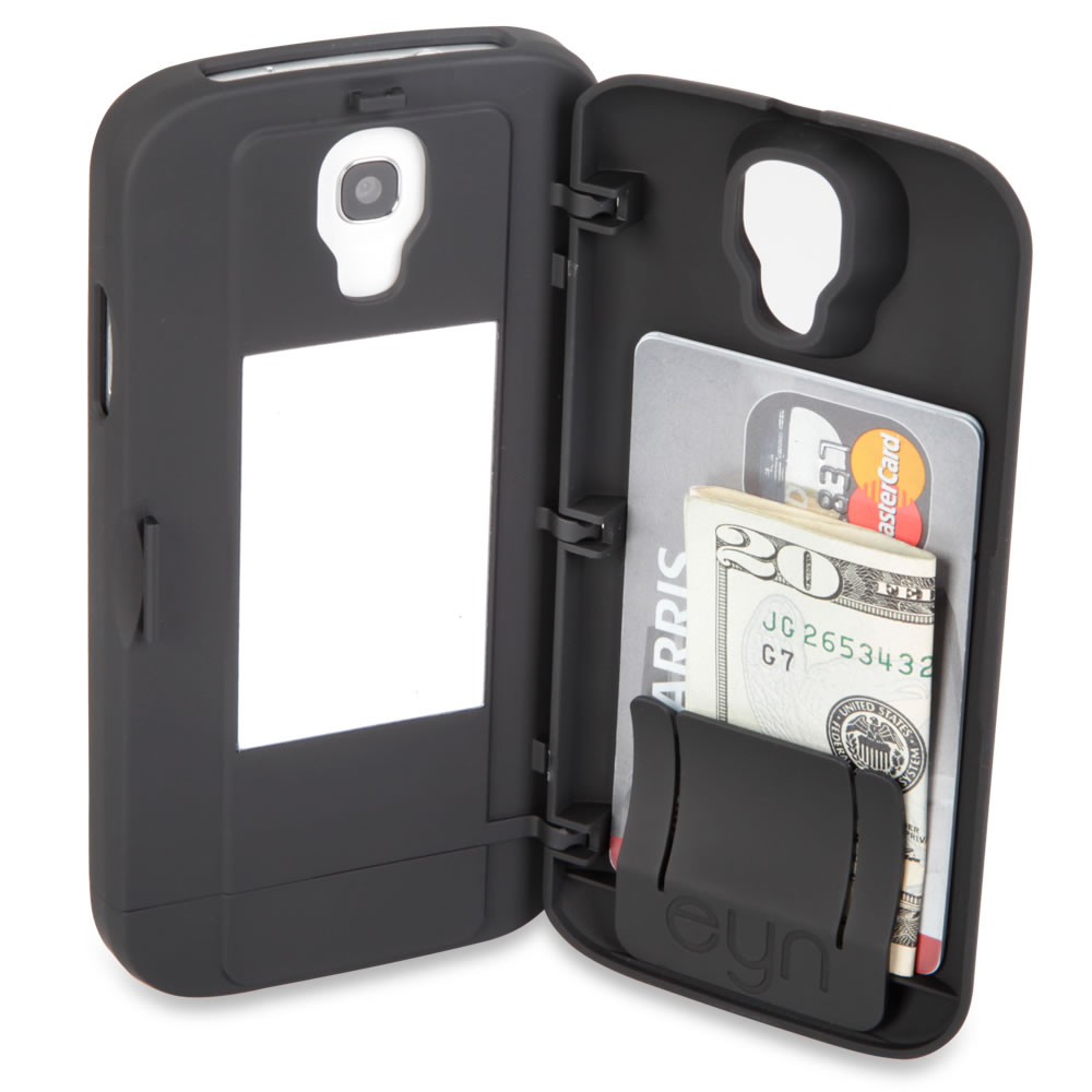 The Samsung Galaxy S3/S4 Polycarbonate Wallet 2