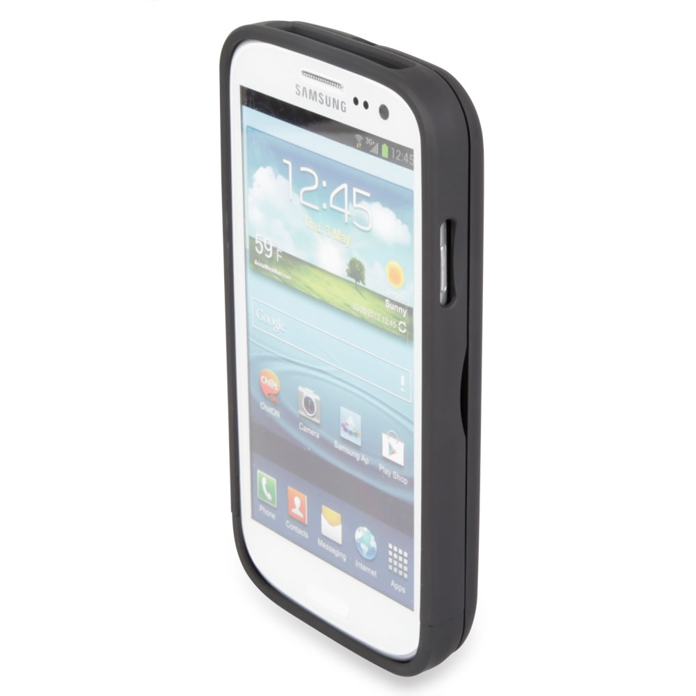 The Samsung Galaxy S3/S4 Polycarbonate Wallet 4