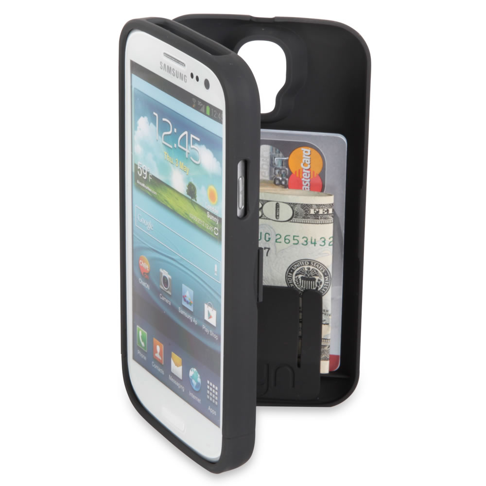 The Samsung Galaxy S3/S4 Polycarbonate Wallet1