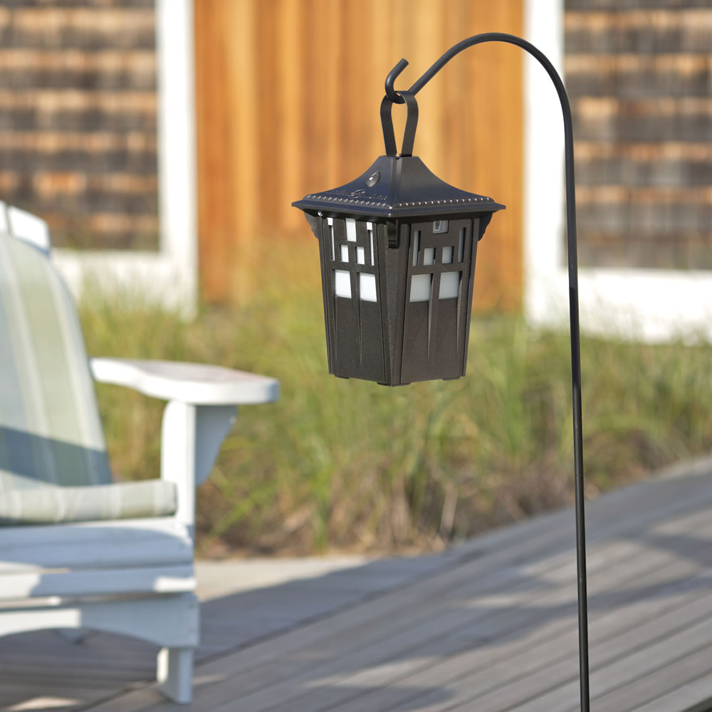 The Natural Mosquito Repelling Lantern 2