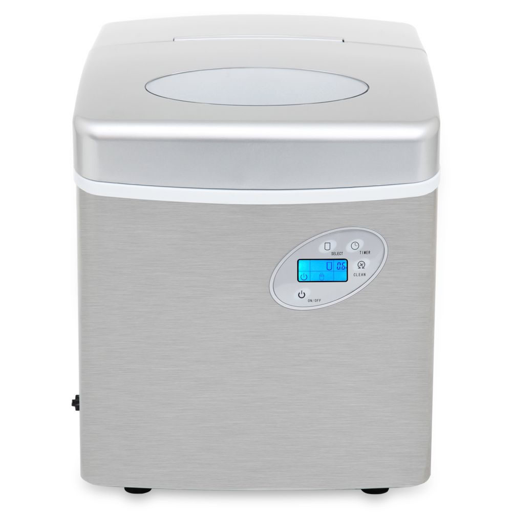 The Superior Tabletop Ice Maker 2