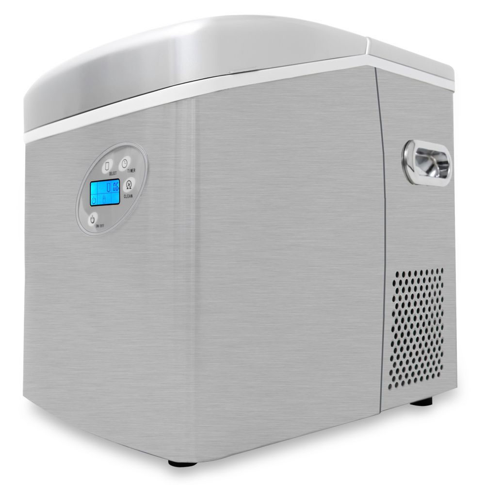 The Superior Tabletop Ice Maker 3