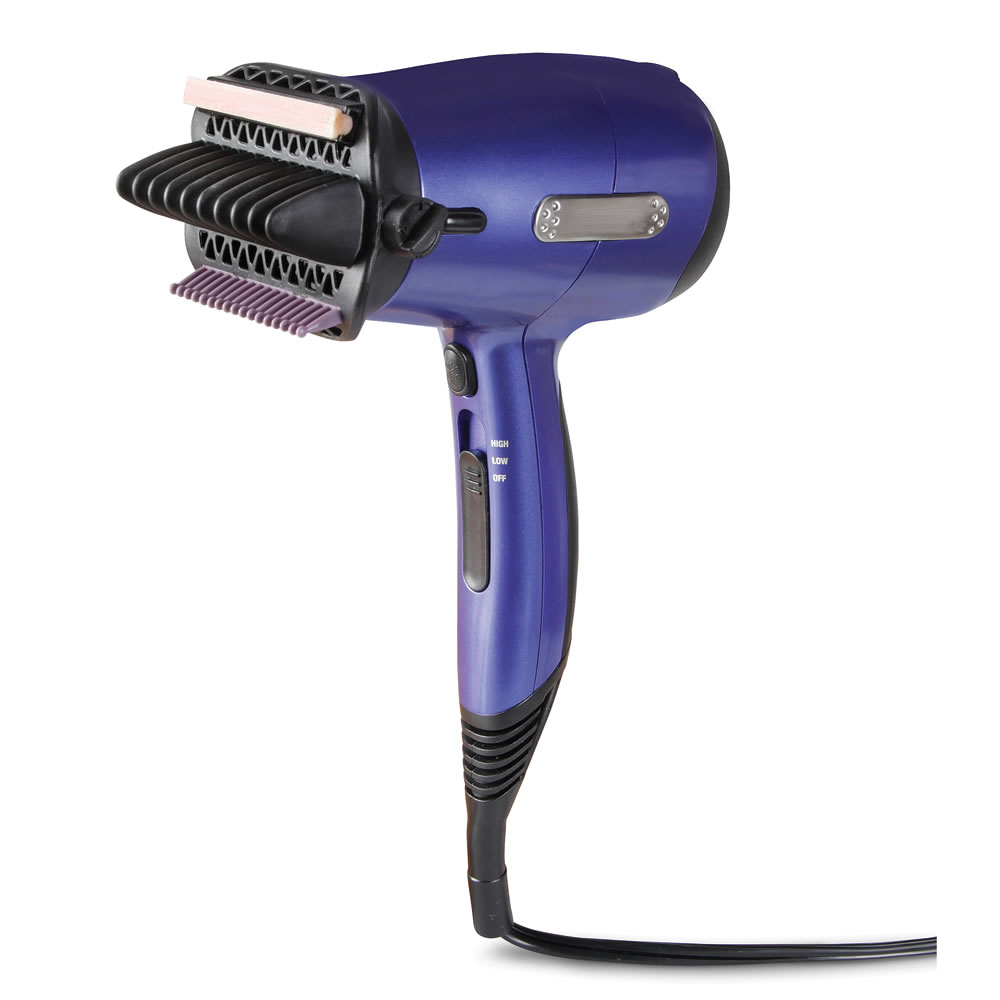 The Hair Rejuvenating Blow Dryer 1
