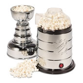 The Stanley Cup Popcorn Maker.