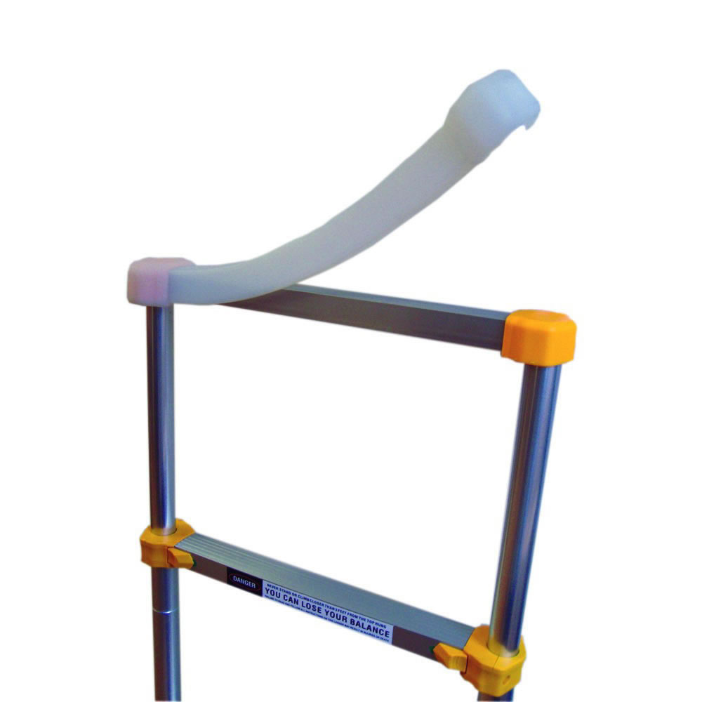 The Most Compact Telescoping Ladder 4