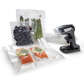 The Best Handheld Vacuum Sealer.