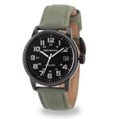 The WWI Canvas Field Watch.