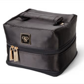 The 10 Pocket Travel Jewelry Case.