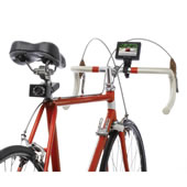 The Bicycle Rearview Camera.