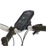 The Back Up Battery Bike Mount.