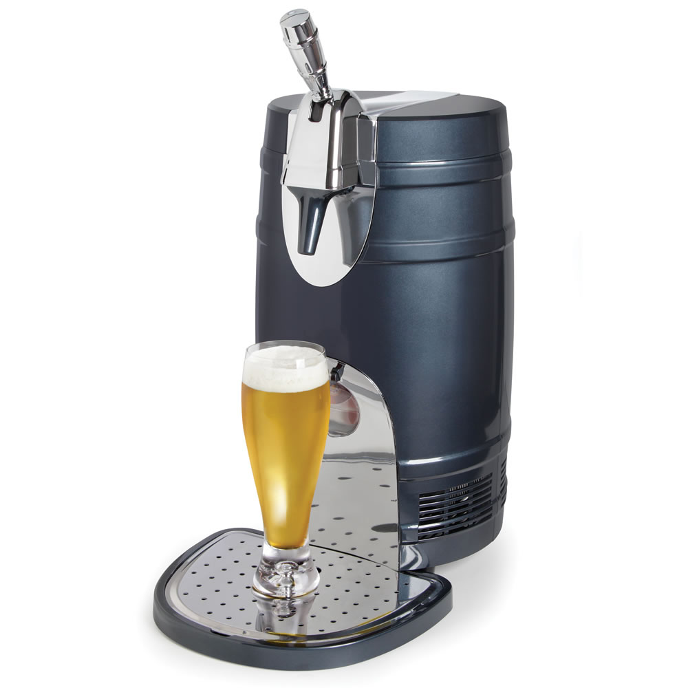 The Countertop Keg Chiller 1