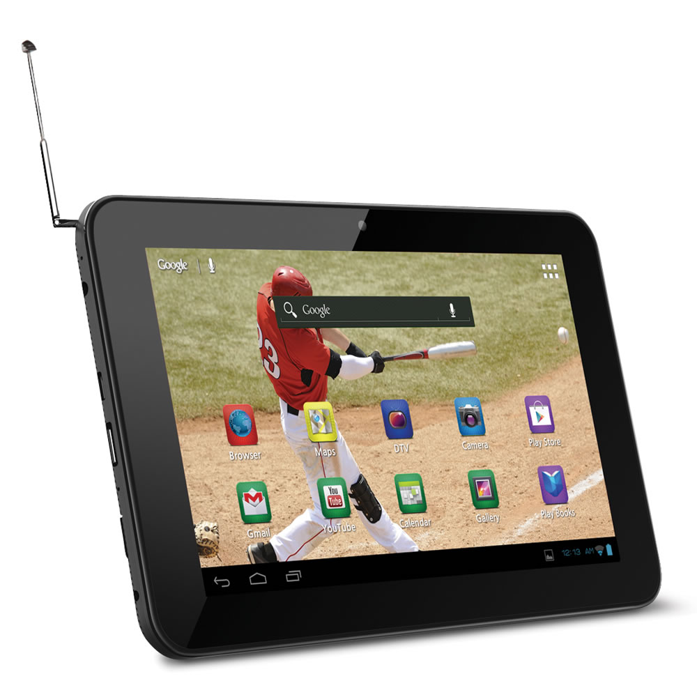 The Portable Smart Television2