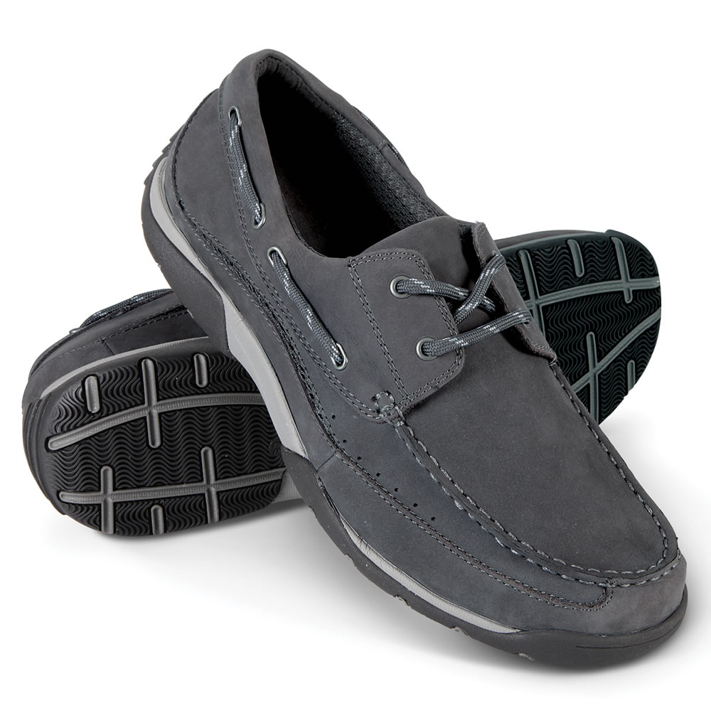 The Gentleman's Plantar Fasciitis Loafers 2