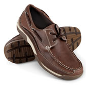 The Gentleman's Plantar Fasciitis Loafers.