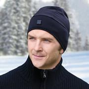 The Heated Cap.