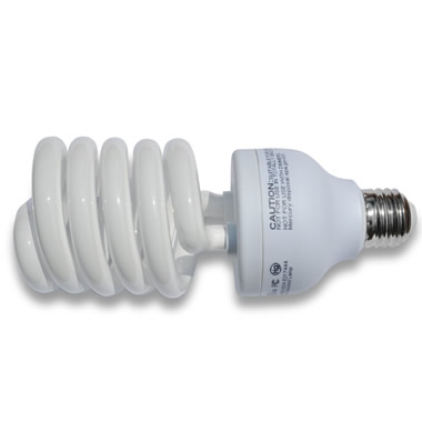 Replacement Bulb for The Any Position Eyestrain Reducing Floor Lamp.