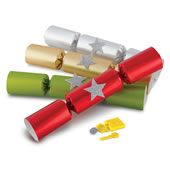 The Magic Trick Christmas Crackers.