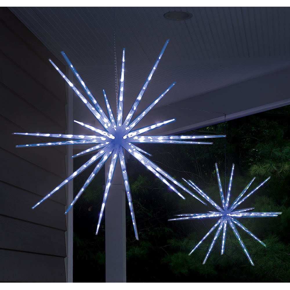 Moravian Star Light Outdoor images