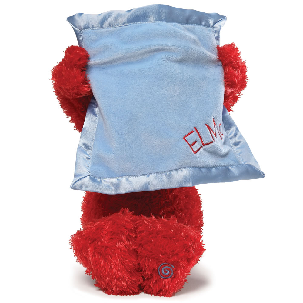 The Peek-A-Boo Elmo 2