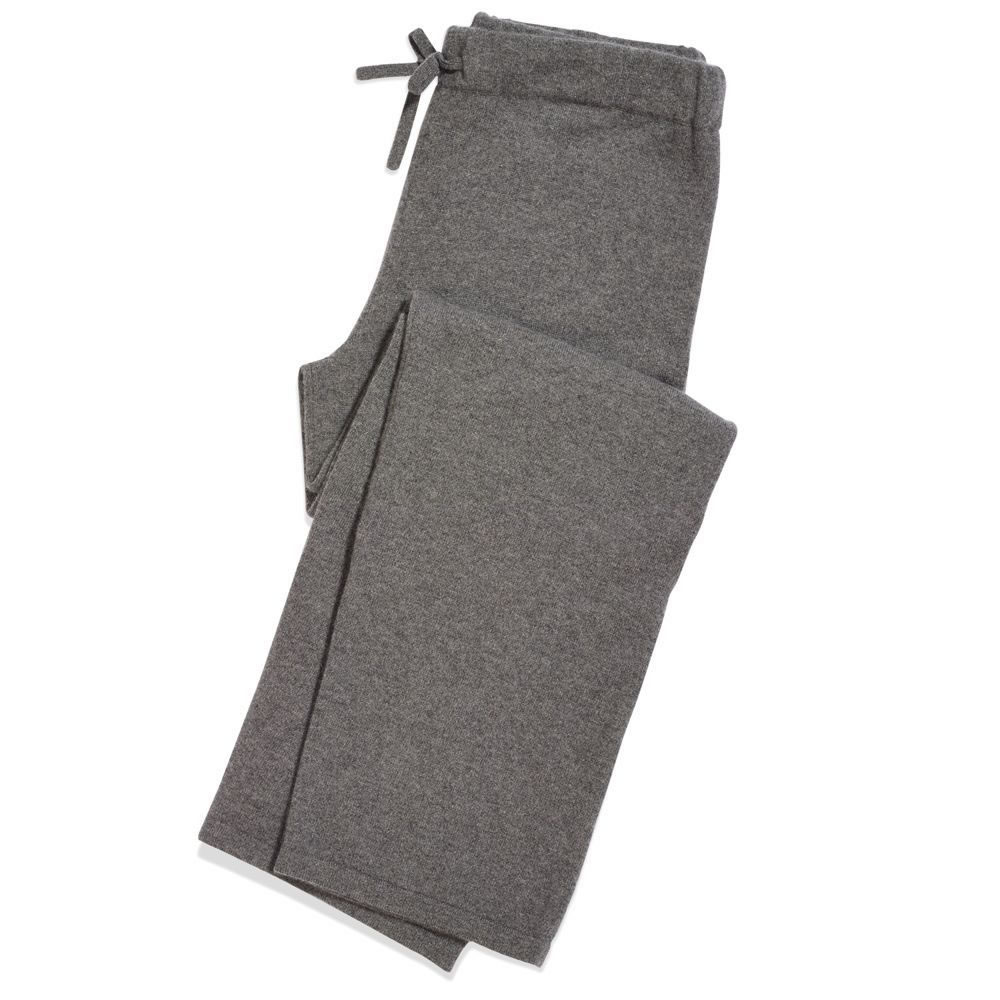 The Lady's Washable Cashmere Lounge Pants 2