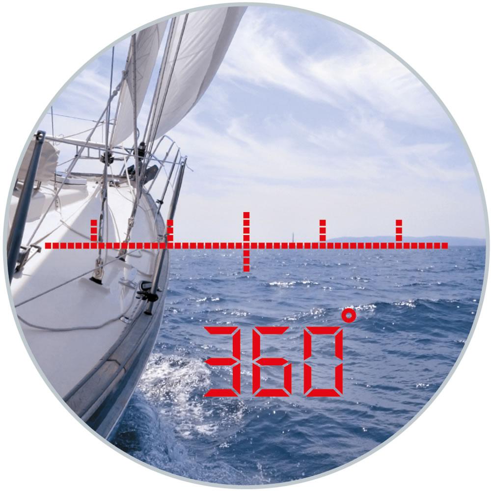 The Seafarer's Binoculars 2