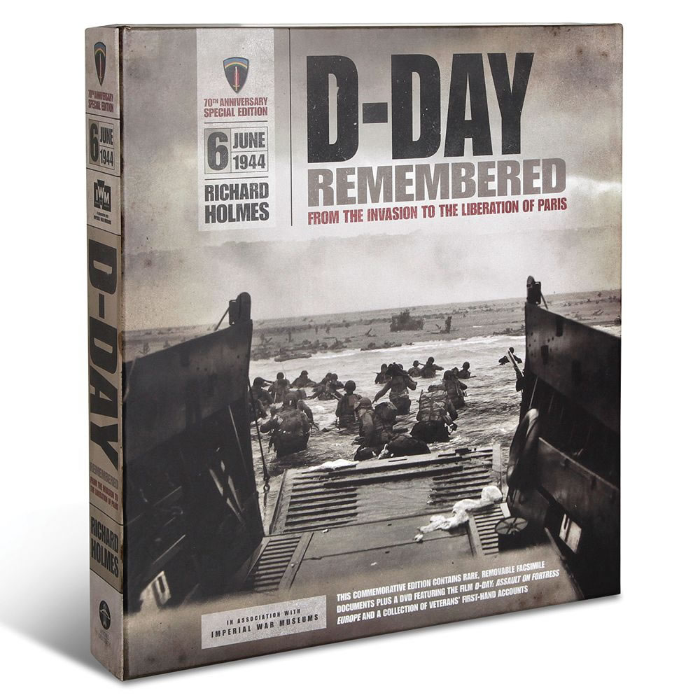 The Veterans' History Of D-Day3