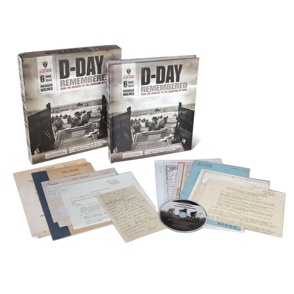 The Veterans' History Of D-Day 1