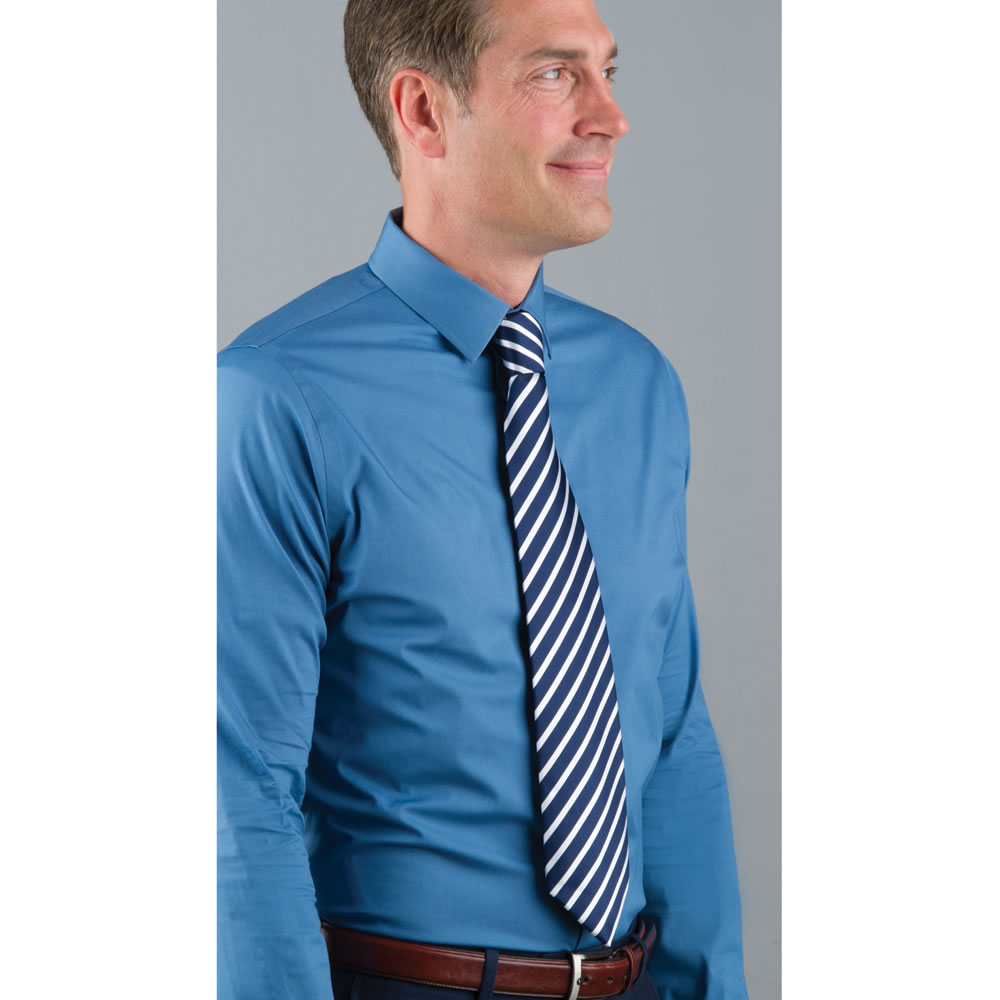 The Driven Executive's Nap Tie2