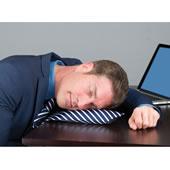 The Driven Executive's Nap Tie.
