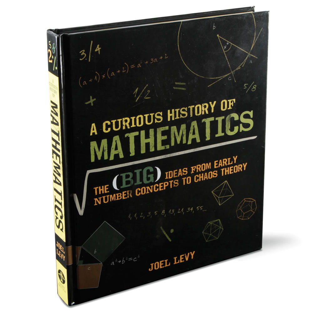 A Curious History Of Mathematics 1