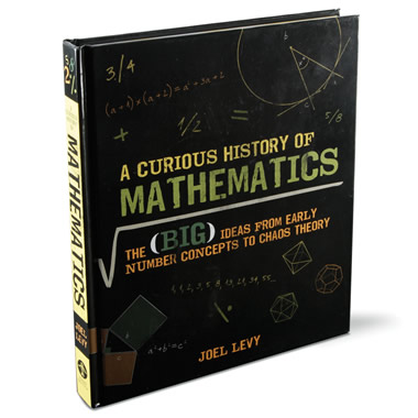 A Curious History Of Mathematics.
