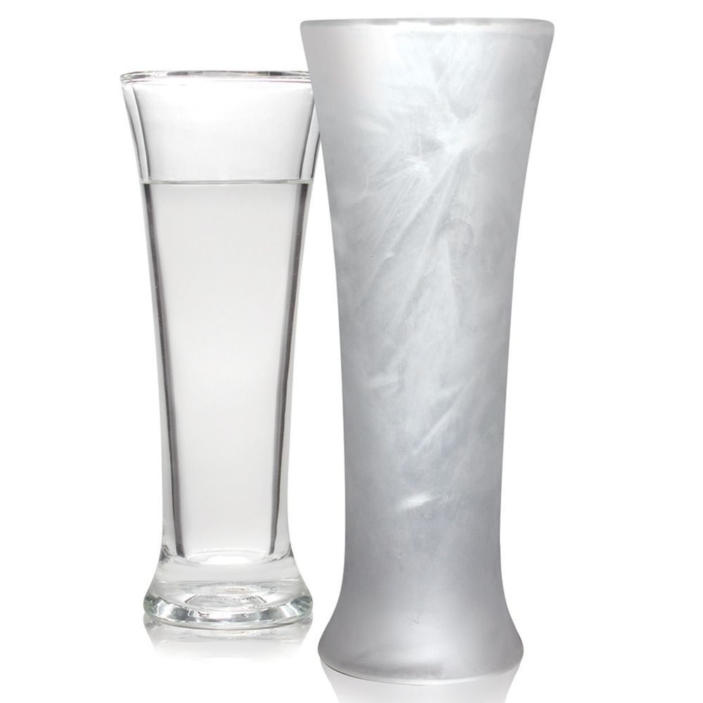 The Chill Maintaining Pilsner Glasses 2