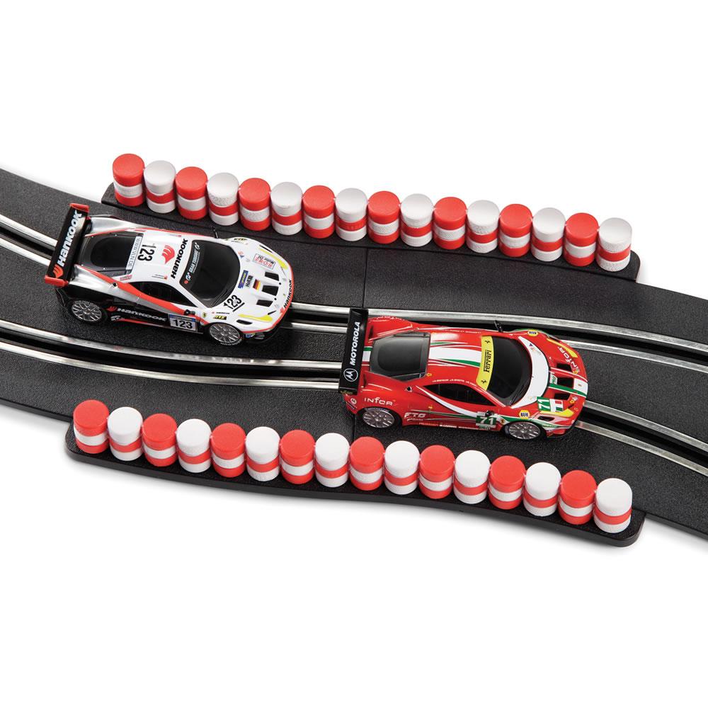 The Carrera Slot Car Race Set 4