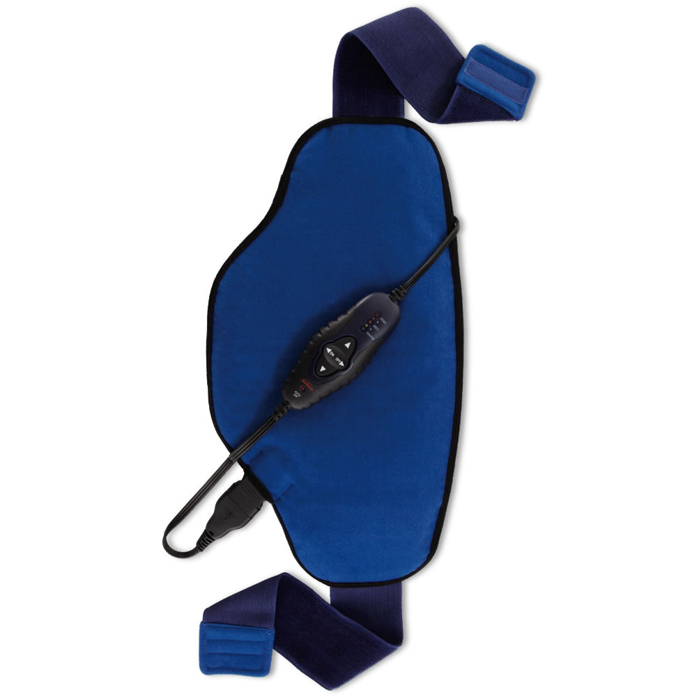 The Wearable Heated Lumbar Pad 2