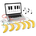 The More Than Just A Banana Piano.
