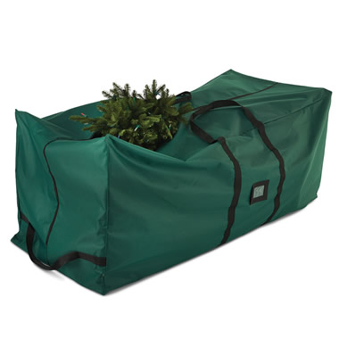 The Rolling Tree Storage Bag.