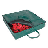 "Storage Bag for 6' Pop-up Tree or 36"" Wreath."
