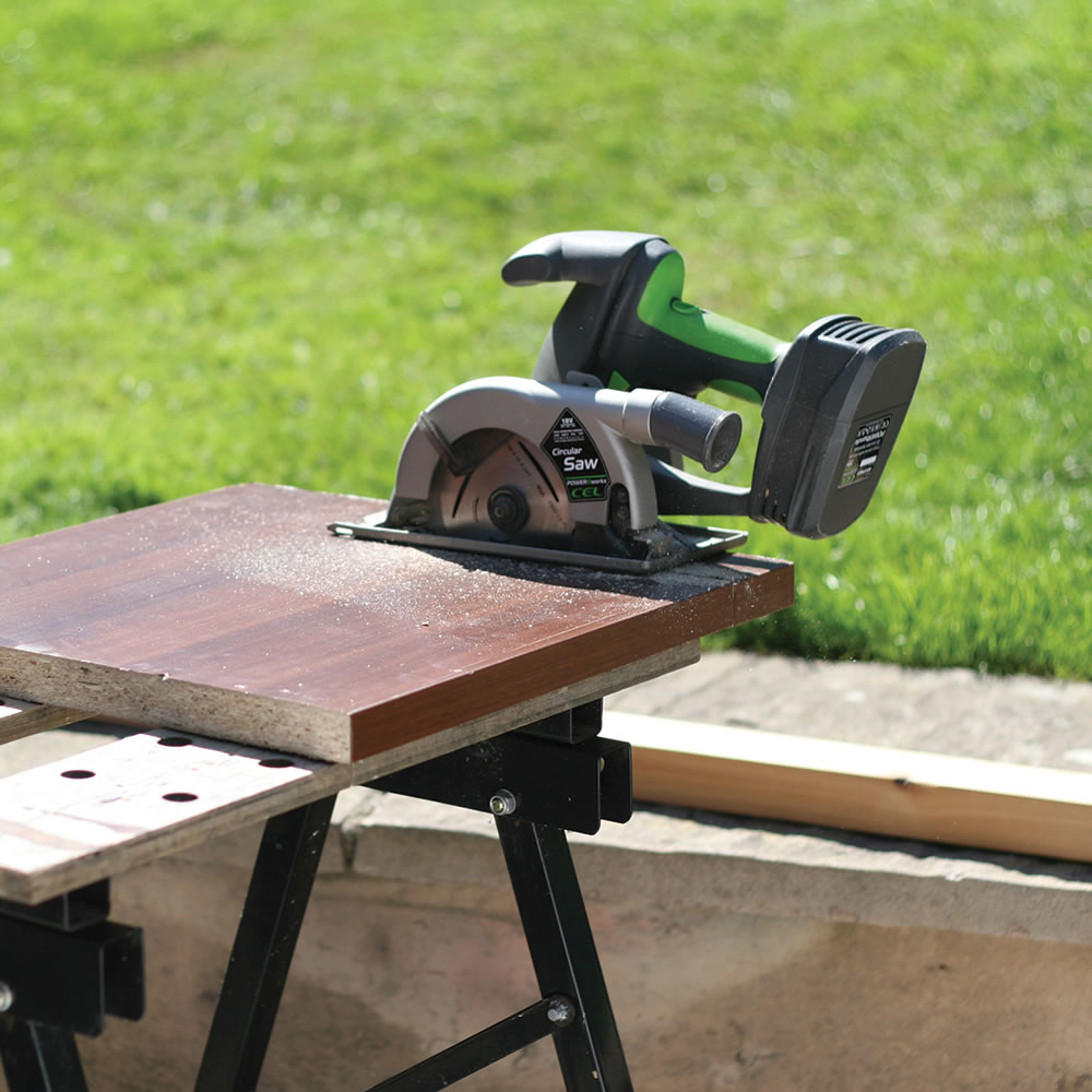 The Eight In One Portable Workshop 10