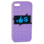 The Vanity LED iPhone 5 Case.