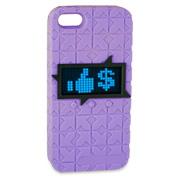 Vanity LED iPhone 5 Case.
