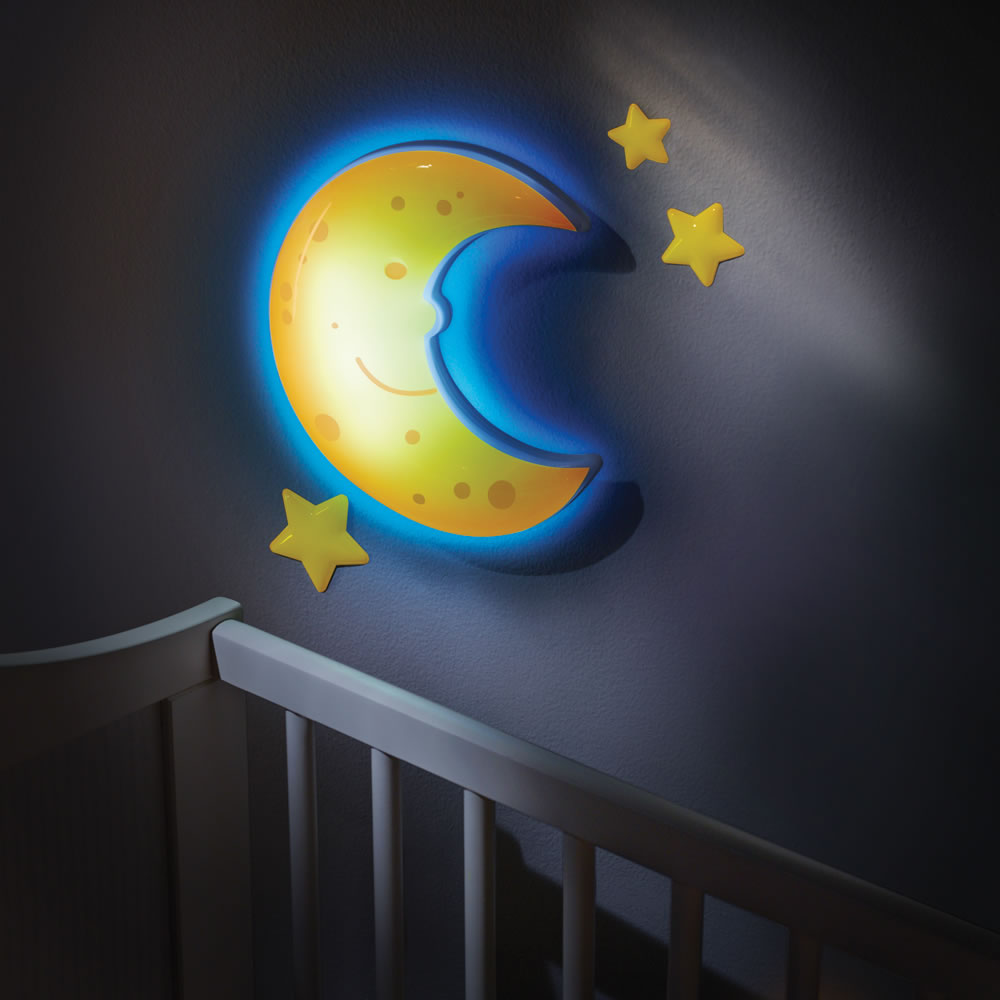 The Lunar Lullaby Light 1