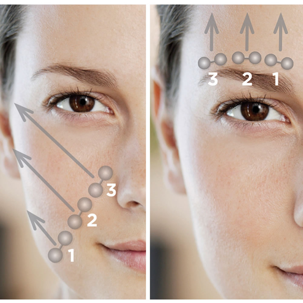 What Is The Microcurrent Facial - Truth In Aging