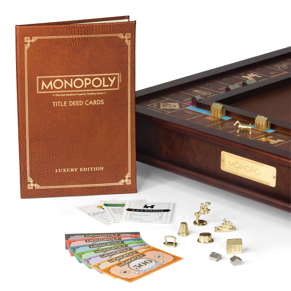The Drawing Room Monopoly Game4