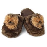 Chewbacca Slippers.