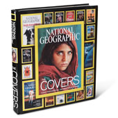 The Most Famous National Geographic Covers.