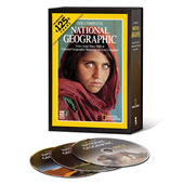 The Comprehensive National Geographic Magazine Collection.