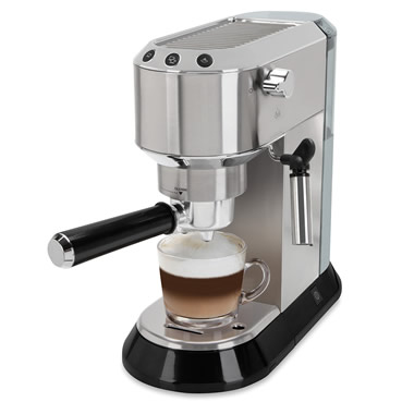 The Six Inch Slim Italian Barista.