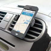 The Easy Reach Smartphone Mount.
